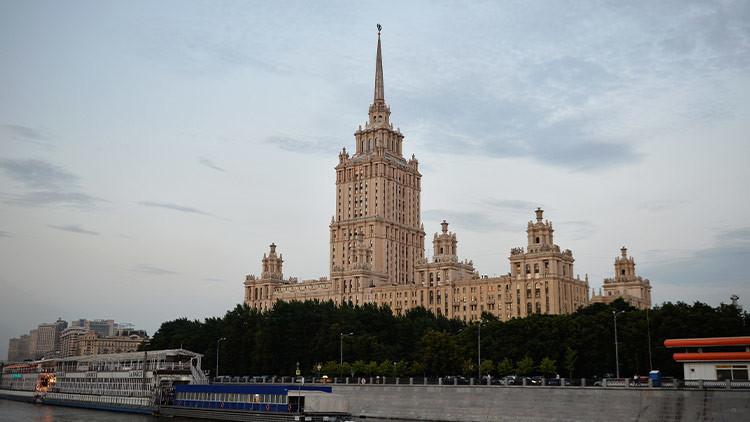 La Cancillería rusa anuncia un proyecto para desmontar noticias falsas de medios extranjeros
