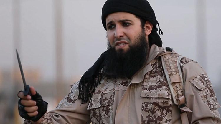 Muere el yihadista francés más buscado del mundo: un rapero que planeaba ataques y difundía vídeos