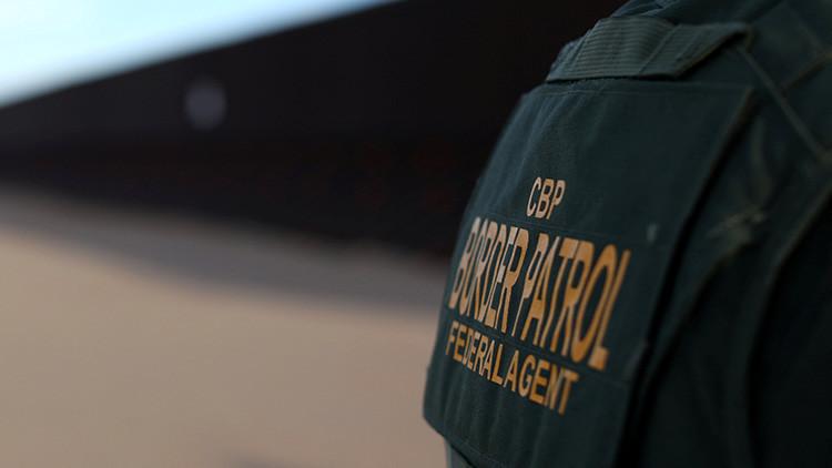 Incautan catapulta casera que lanzaba marihuana en la frontera de México con EE.UU.