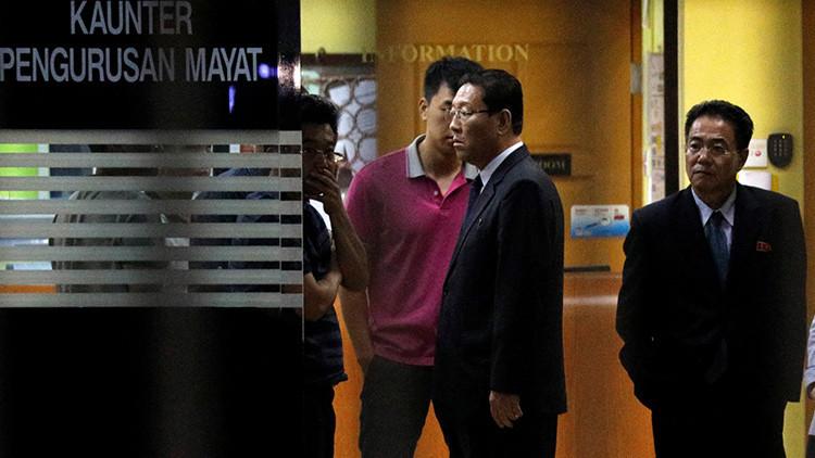 Deciden el destino del cuerpo del asesinado hermano de Kim Jong-un