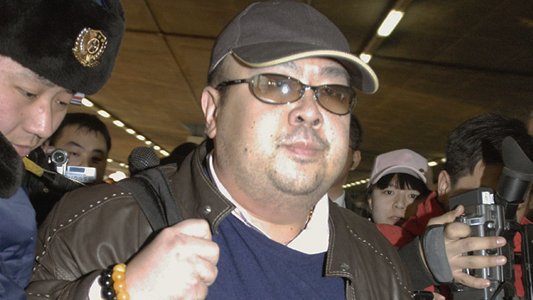 Inteligencia surcoreana: Kim Jong-nam rogó a su hermano que le perdonara la vida