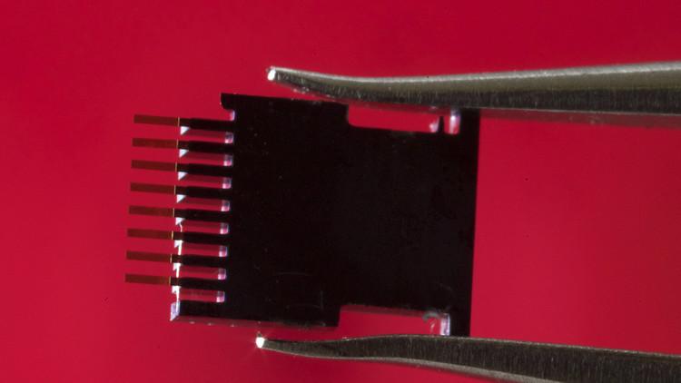 Detectar el VIH en la primera semana ya es posible gracias a este biosensor (fotos)