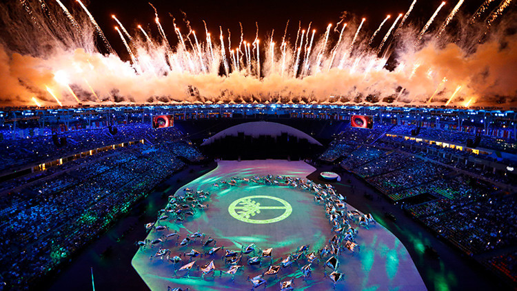 Ciudad fantasma: las instalaciones de los Juegos Olímpicos de Río están en ruinas (FOTOS)