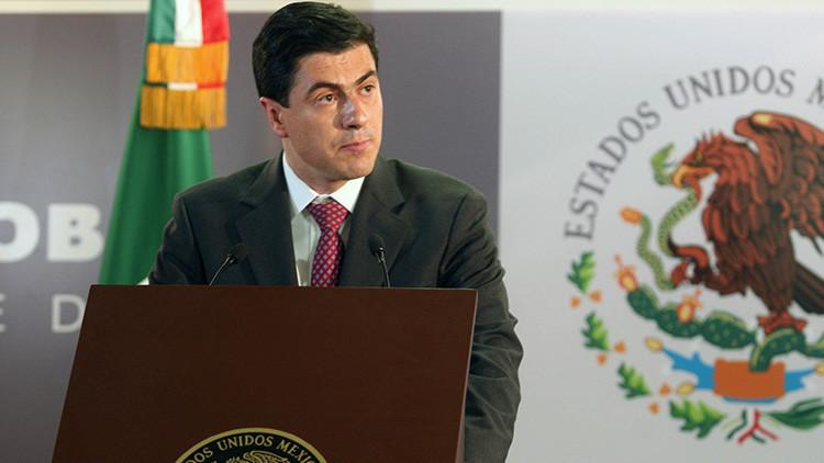 """""""Existe la posibilidad de un descarrilamiento mayúsculo entre México y EE.UU."""""""