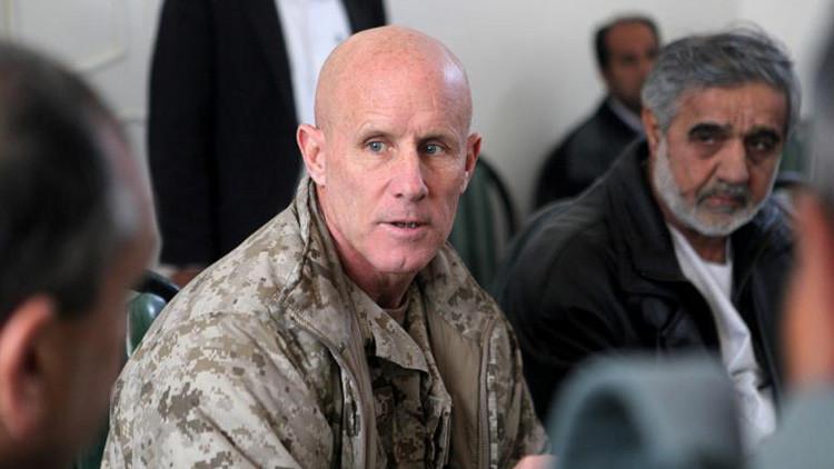 Un vicealmirante rechaza la propuesta de Trump de ocupar el cargo de asesor de Seguridad Nacional