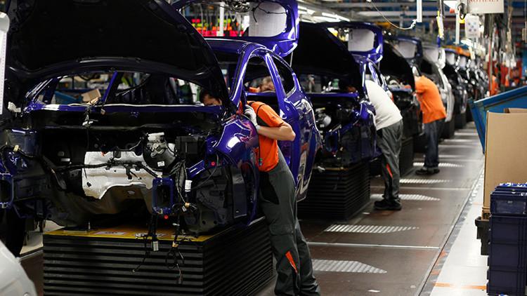 ¿Ford desobediente? Promete dos plantas nuevas en México para el fin de año