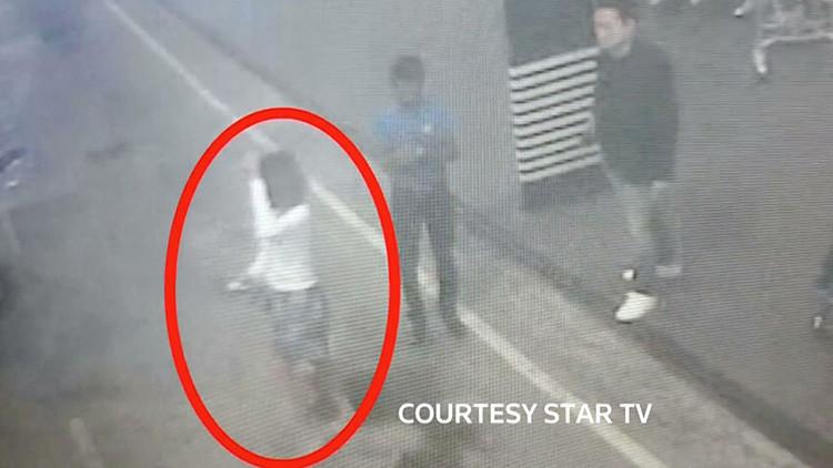 El asesinato en cinco segundos que estremeció al mundo (VIDEO)