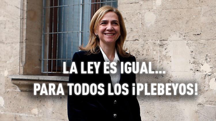 Los mejores memes sobre la sentencia a la infanta Cristina e Iñaki Urdangarin