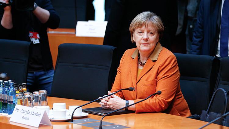"""Merkel, sobre el escándalo de espionaje: """"No supuse que nuestra Inteligencia estuviera involucrada"""""""