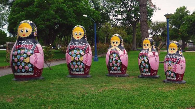 La historia de San Javier, pueblo en Uruguay donde el 90% de la población es de origen ruso