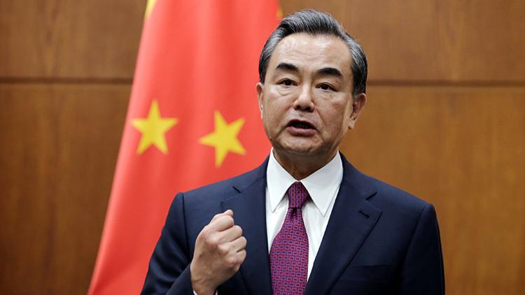 """China: """"Hay que romper el círculo vicioso de las sanciones contra Pionyang y sus pruebas nucleares"""""""