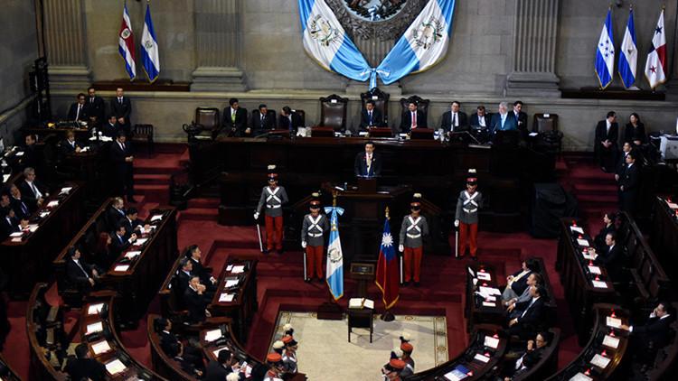 ¿Por qué una parte del Congreso de Guatemala rechaza la justicia indígena?