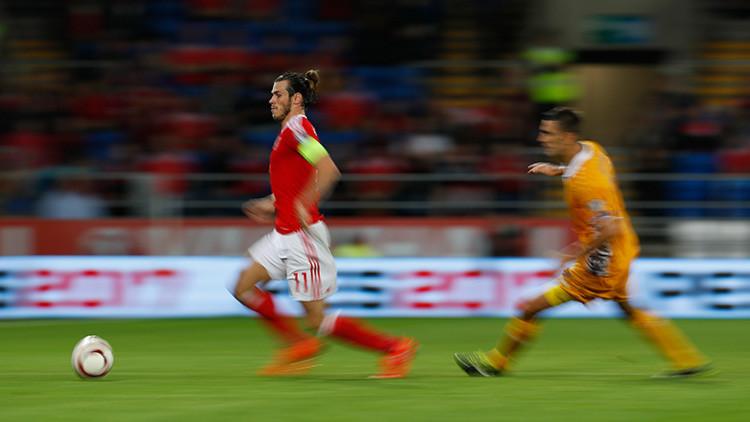 Estos son los 10 futbolistas más veloces del planeta