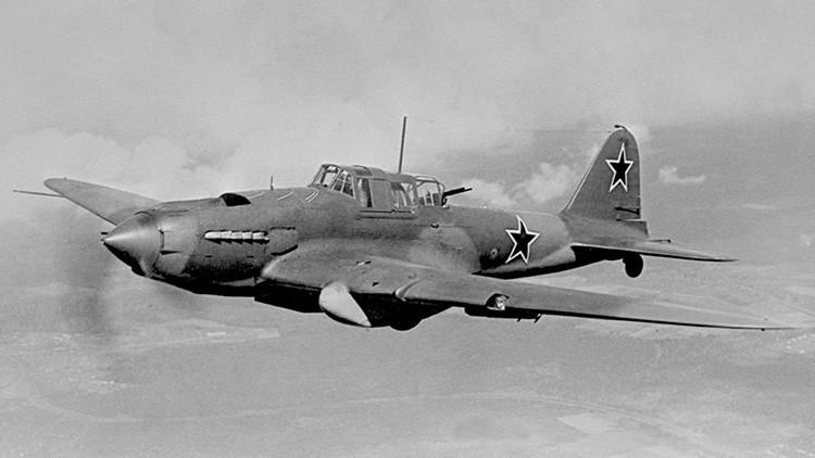 Vuelve a la vida en EE.UU. un legendario 'carro de combate volante' soviético