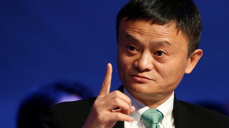 Inspirado en el kung-fu y Silicon Valley: revelan cómo Jack Ma abordó el comercio por Internet