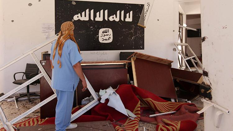 """Irán: """"Los que suministraron armas al EI fueron los mismos que crearon Al Qaeda"""""""