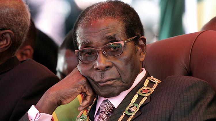 En Zimbabue proponen presentar el cadáver del presidente para las próximas elecciones