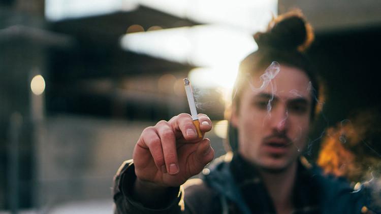 Este es el único caso en que fumar es bueno para la salud