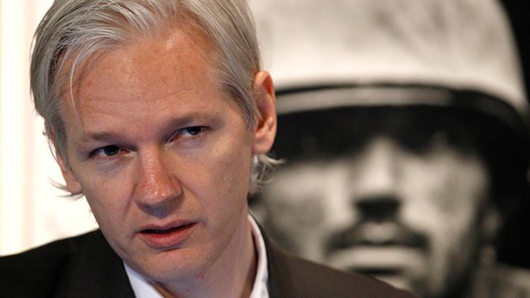 El futuro de Julian Assange pende de un hilo ante las presidenciales en Ecuador