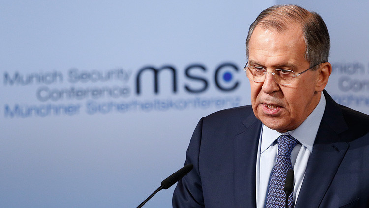 Rusia alerta al Cuarteto de Normandía de que un bloqueo comercial de Donbass es inadmisible