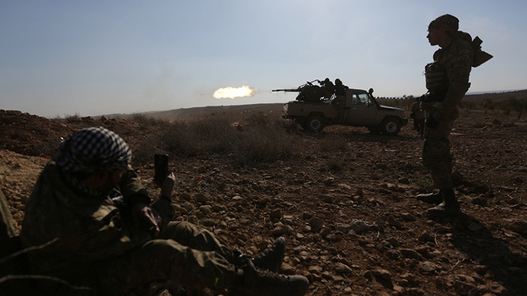 Sepa por qué el 'modelo de negocio' del Estado Islámico está al borde del colapso
