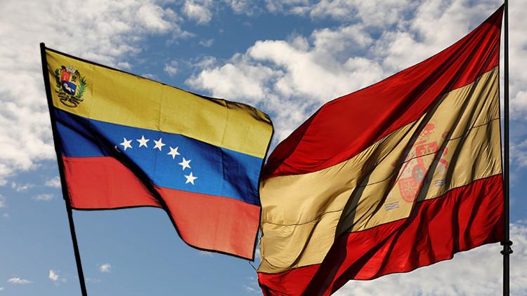 """""""España tiene complejo de superioridad histórico con Venezuela"""""""