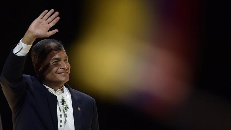 Lo que hay que saber sobre las elecciones en Ecuador