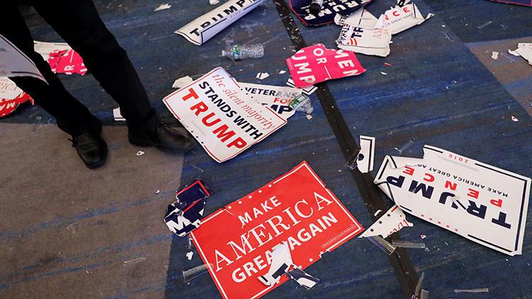 Bienvenidos a uno de los condados de EE.UU. que más admira a Trump