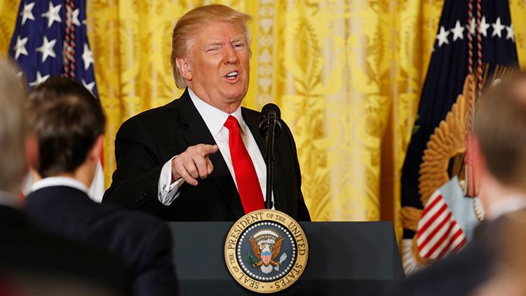 """Un exagente de la CIA asegura que deja la agencia porque se siente """"desmoralizado"""" por Trump"""