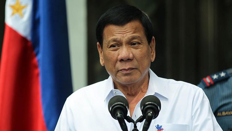 Expolicía filipino confiesa haber matado a sus propios hermanos por orden del presidente Duterte