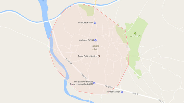 Se registran dos explosiones en un tribunal de una ciudad del norte de Pakistán
