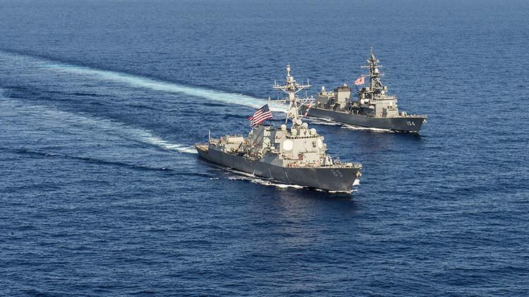 """EE.UU. """"está estrechando el cerco"""": la idea que provoca temor entre los chinos"""