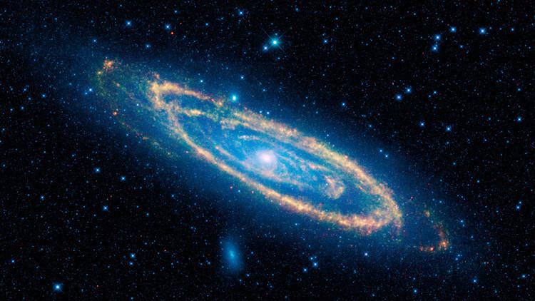 """RT pregunta: ¿Cuál es el nuevo hallazgo """"más allá de nuestro sistema solar"""" anunciado por la NASA?"""