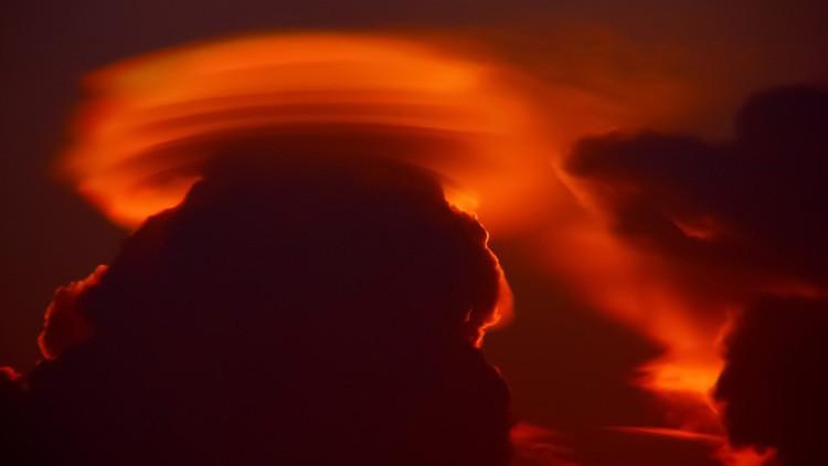 La atmósfera de la Tierra tiene más yodo-131 y nadie sabe por qué