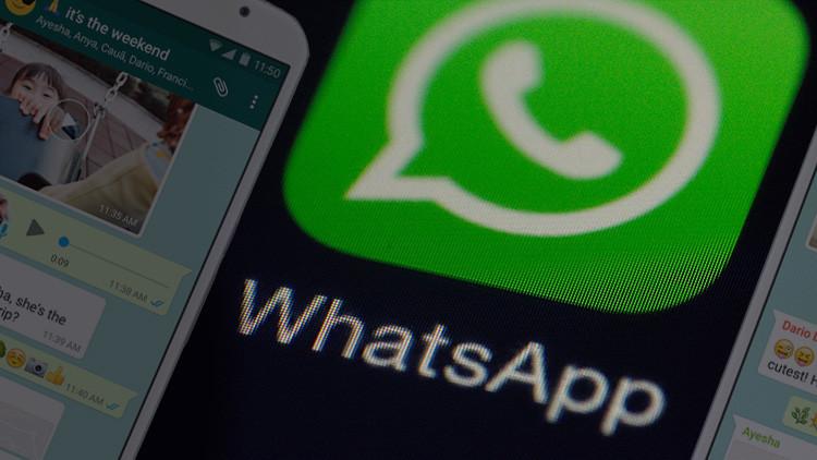 """WhatsApp lanza su nueva función 'estatus' que """"lo cambia todo"""""""