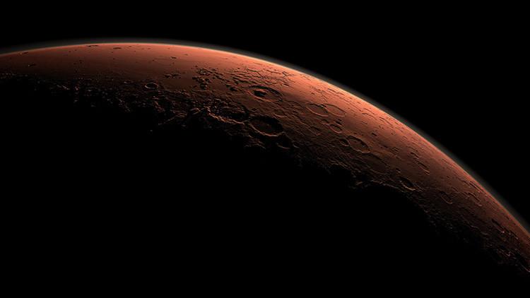 Marte tendrá un anillo de asteroides como los de Saturno