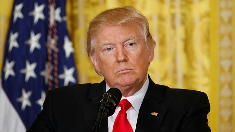 """Trump, """"entristecido"""" por la muerte del destacado diplomático ruso Vitali Churkin"""