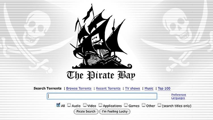 Proveedores suecos de Internet deciden ignorar el bloqueo a los servidores de The Pirate Bay