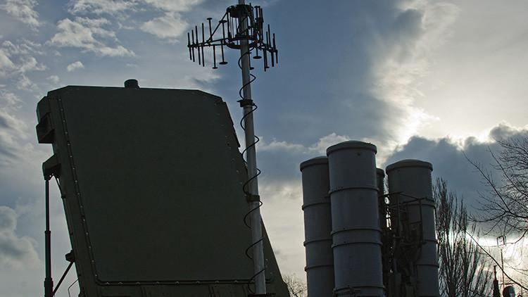 """""""Rusia está rodeada de un campo de radares para protegerse de ataques de misiles"""""""
