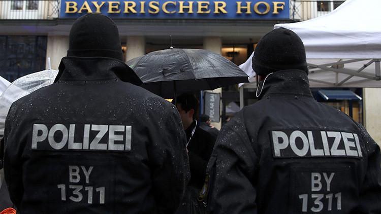 Alemania: Evacúan un colegio tras reportes de un posible ataque contra los alumnos