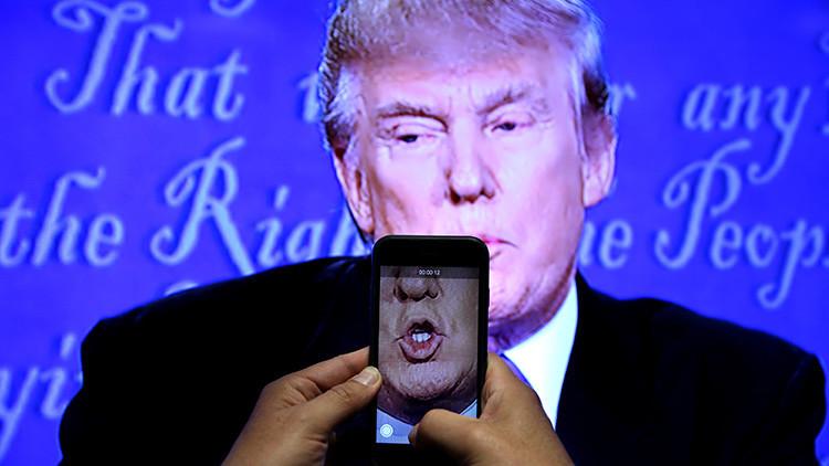 Trump compró miles de dominios que contenían su nombre para que no fueran utilizados contra él