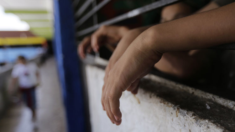 La política de Trump podría provocar la aparición de campos de refugiados en México