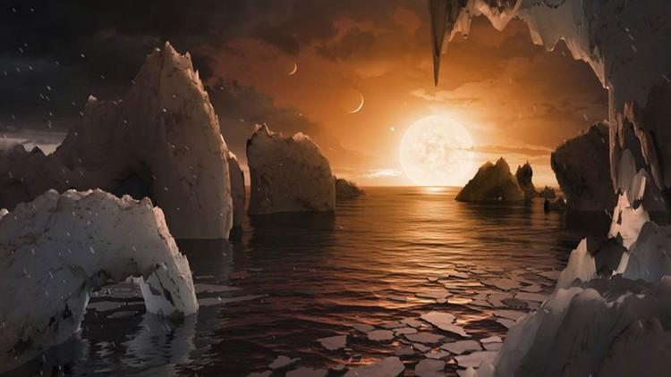 ¿Hay alguien ahí fuera? Estos son los 11 puntos clave del nuevo descubrimiento de la NASA