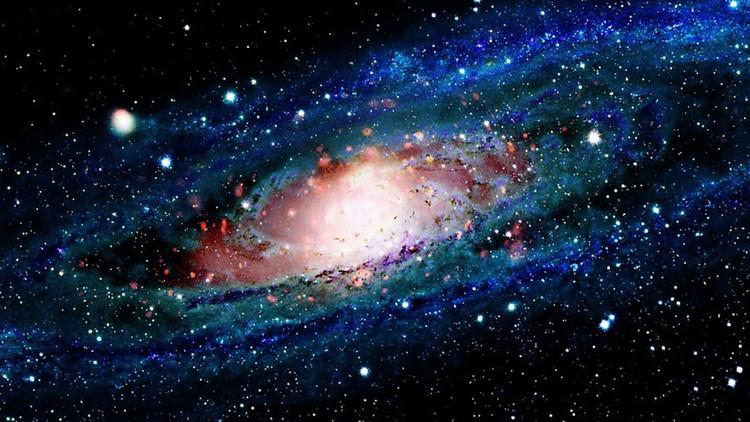 Rueda de prensa de la NASA sobre un descubrimiento fuera del Sistema Solar