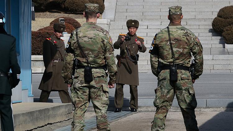 """""""Si esta noche hubiera enfrentamientos, lo más probable es que ocurrieran en la península de Corea"""""""