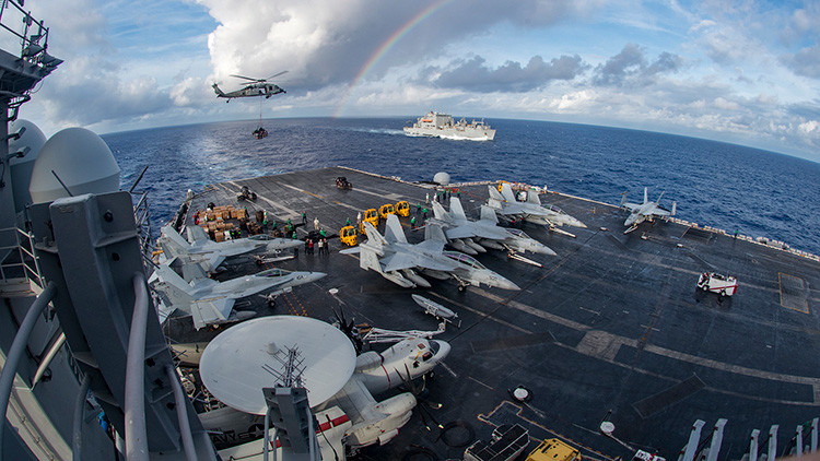 ¿Abocados a una guerra?: El desolador pronóstico sobre las relaciones entre China y EE.UU.