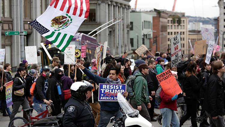 América Latina a Trump: Lo que es con México es con la región