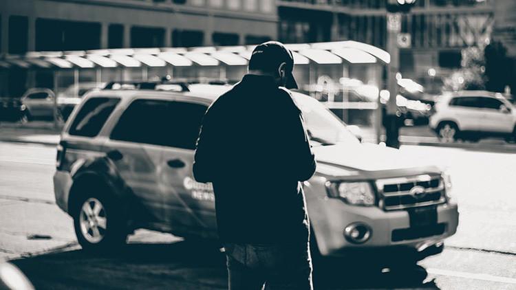 FOTO: Alarma en EE.UU. por una posible 'nueva' técnica para 'secuestrar' mujeres al volante