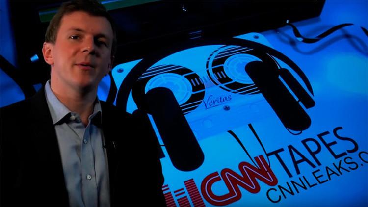 """""""El comienzo del fin para los medios 'mainstream'"""": Un activista filtra 120 horas de audio de la CNN"""