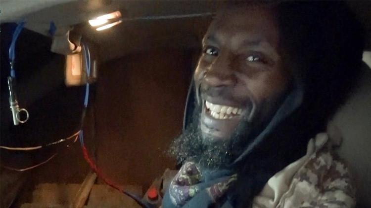 Sale de Guantánamo, logra una indemnización y se suicida en un ataque terrorista